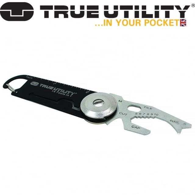 Breloc multifunctional DAWG True Utility