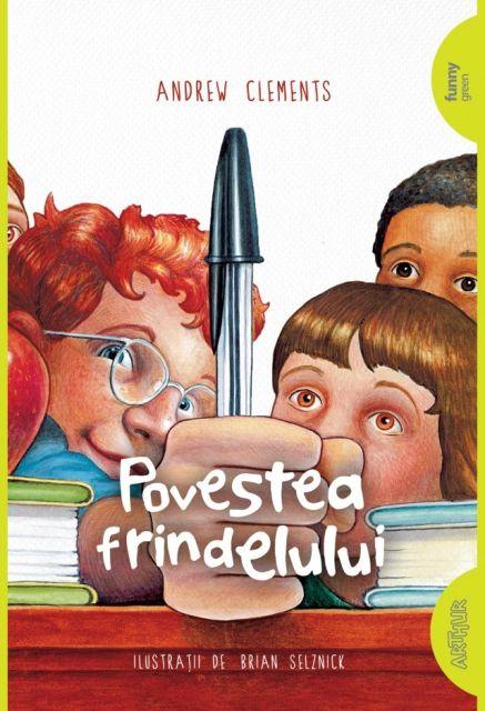 POVESTEA FRINDELULUI [FUNNY]