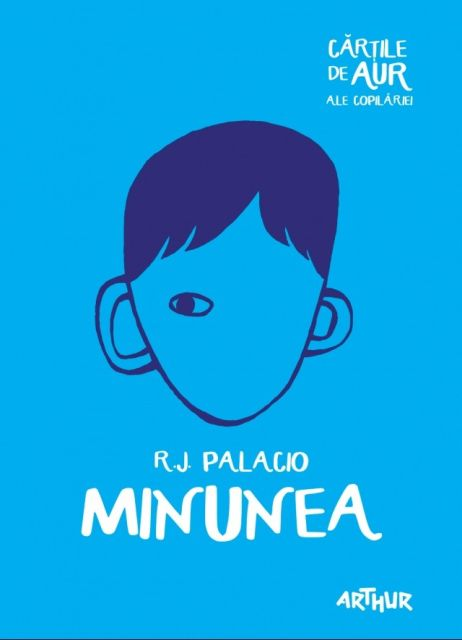 MINUNEA (CARTILE DE AUR 20)