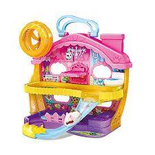 Hamsters,Casa si accesorii,Zuru