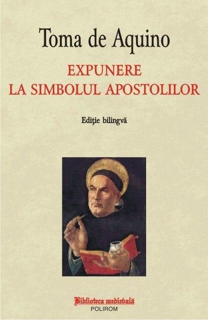 EXPUNERE LA SIMBOLUL APOSTOLILOR