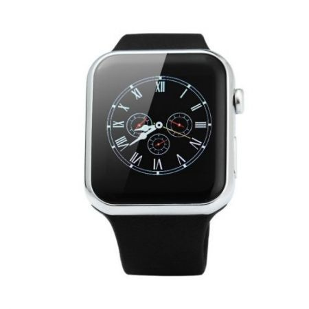 Ceas Smartwatch Poseidon - (Heartbeat A9)