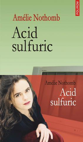 ACID SULFURIC .