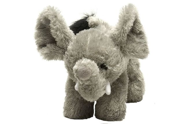 Plus WR,Elefant,18cm