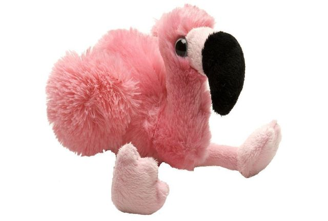Plus WR,Flamingo,18cm