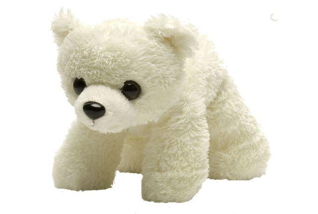 Plus WR,Urs Polar,18cm