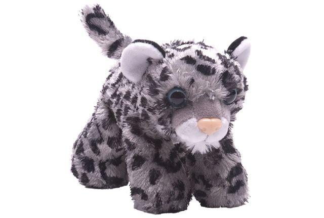 Plus WR,Leopard de zapada,18cm