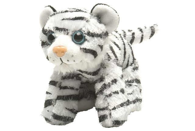 Plus WR,Tigru alb,18cm