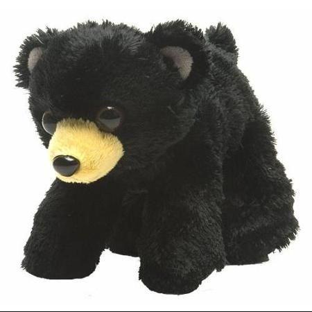 Plus WR,Urs negru,18cm
