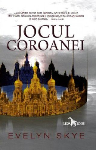 JOCUL COROANEI (JOCUL COROANEI, VOL 1)