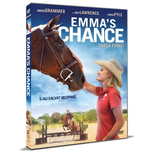 EMMA'S CHANCE  - Sansa Emmei