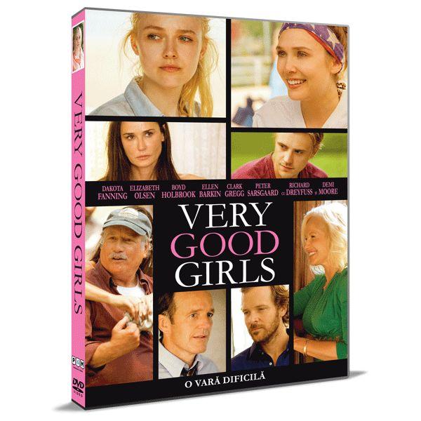 VERY GOOD GIRLS (2013)   - O Vara Dificila