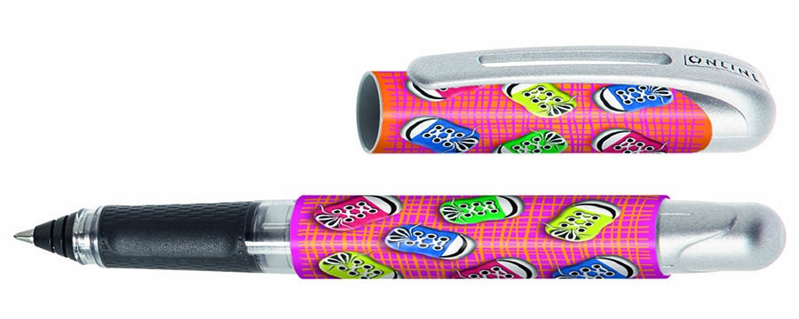 Roller Online College,0.7mm,Sport Friends