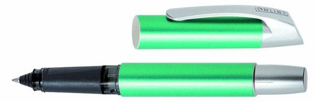 Roller Online Campus Colour Line,0.7mm,green