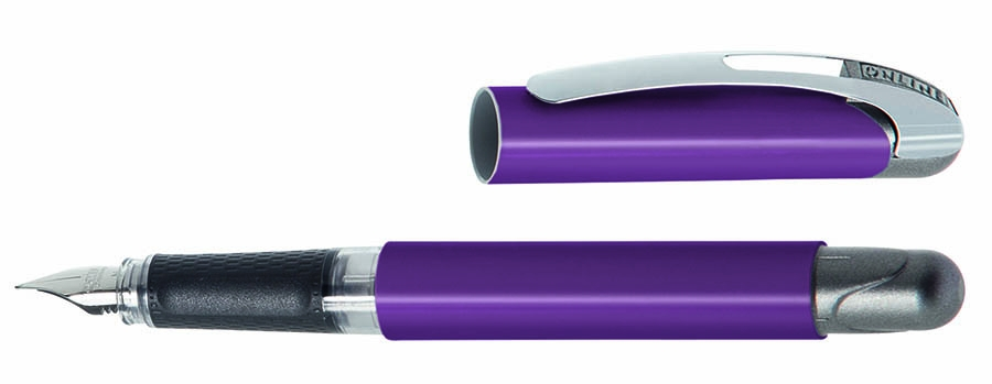 Stilou Online Collage Color Line,M,purple