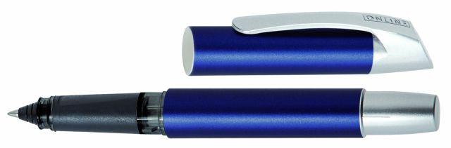 Roller Online Campus Colour Line,0.7mm,blue
