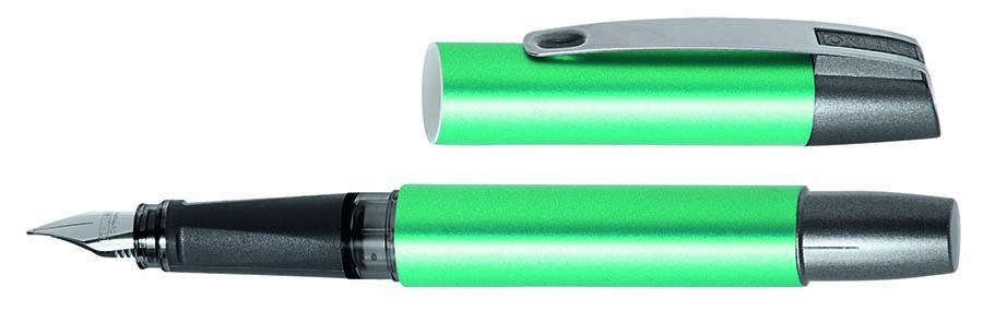 Stilou Online Campus Colour Line,M,green