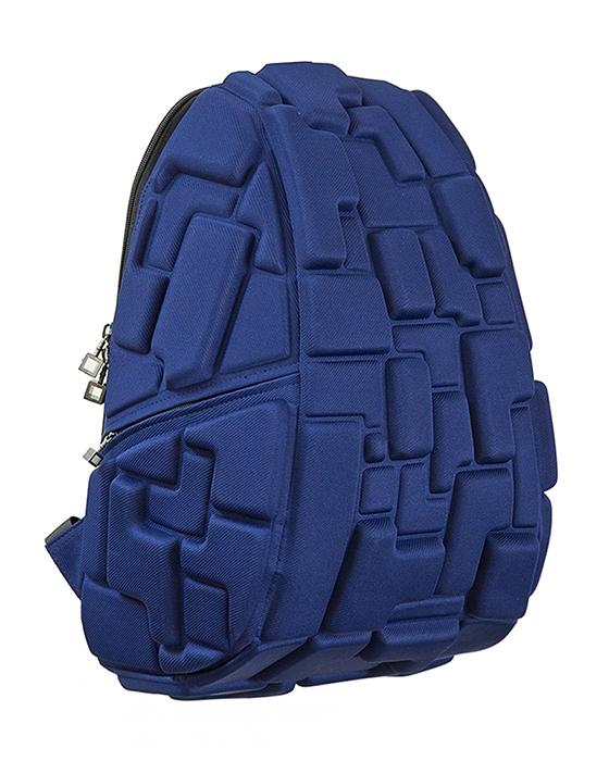 Rucsac MadPax,46cm,Blok Full,albastru inchis
