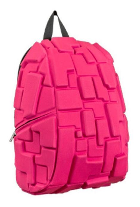 Rucsac MadPax,46cm,Blok Full,roz