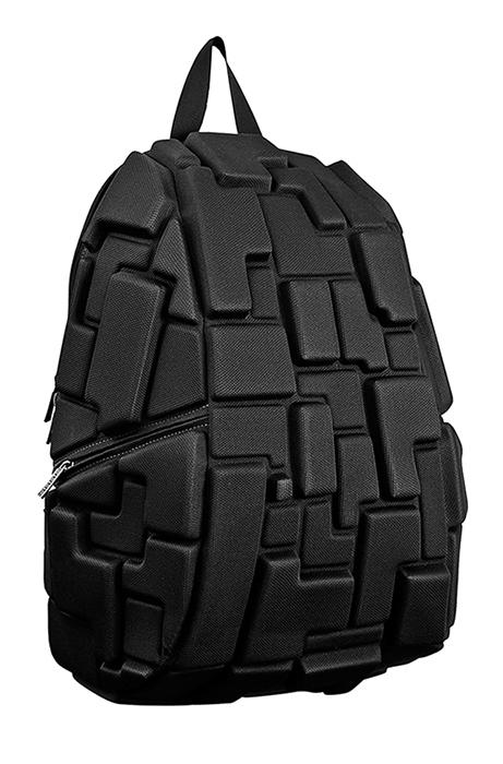 Rucsac MadPax,46cm,Blok Full,negru