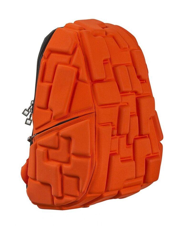 Rucsac MadPax,46cm,Blok Full,orange
