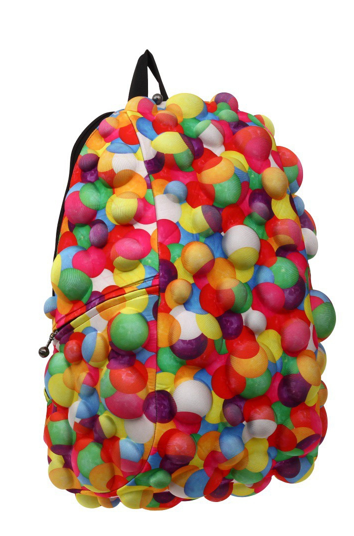 Rucsac MadPax,46cm,Bubble Full,Bubblegum
