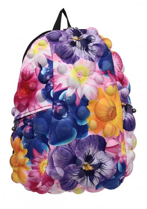 Rucsac MadPax,46cm,Bubble Full,floral