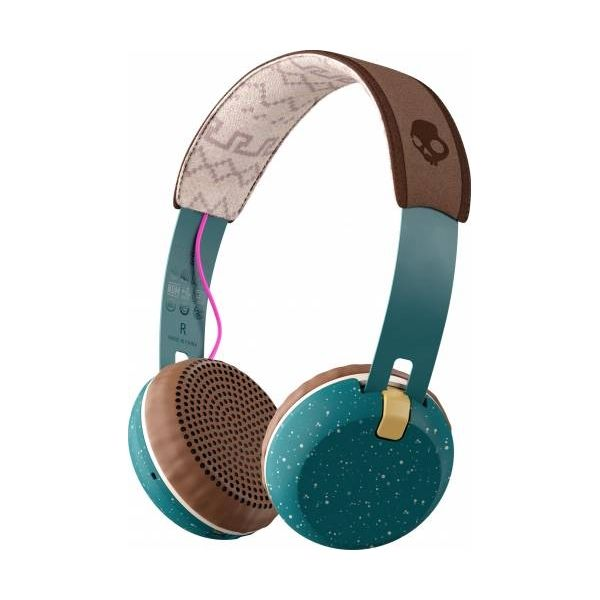 Casti Skullcandy Grind Bt Wireless Pine