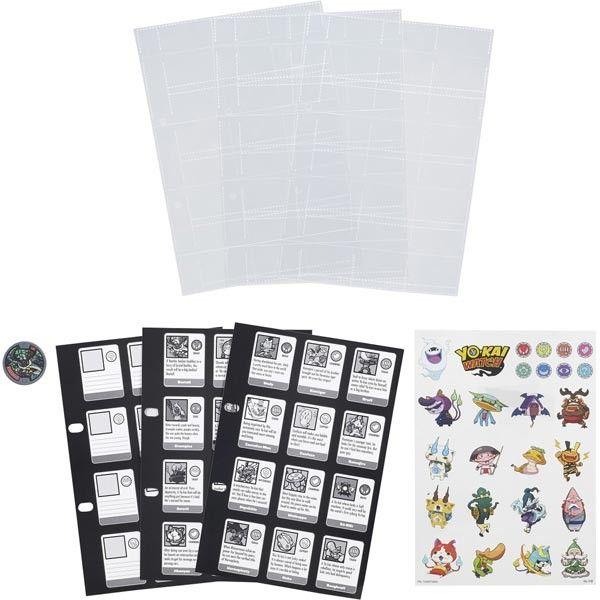 Pagina colectionare medalii,Yo-Kai