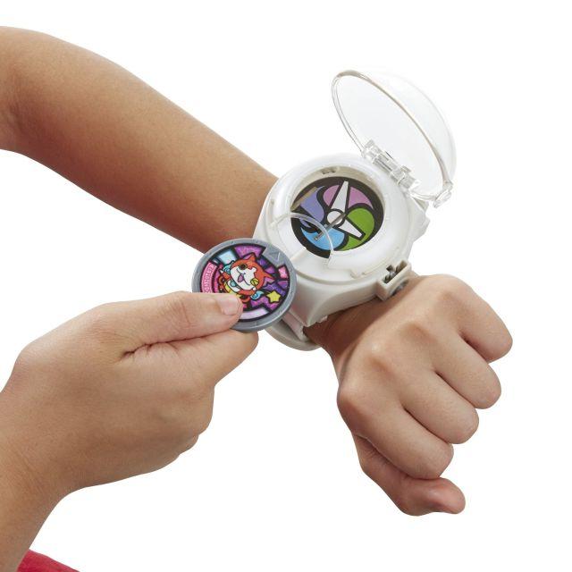 Ceas cu medalii, Yo-Kai