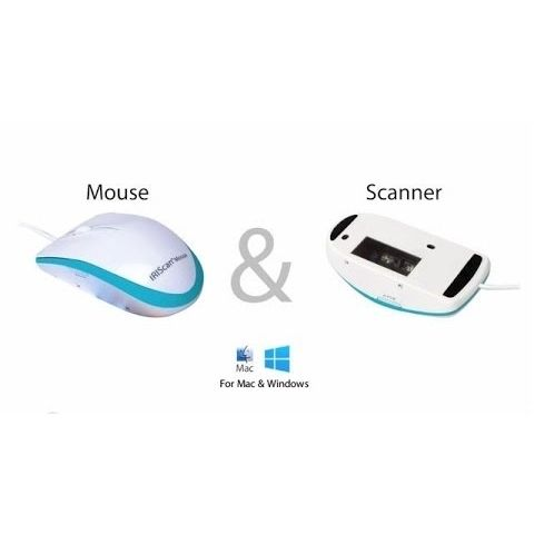 Scanner portabil Mouse Executive 2
