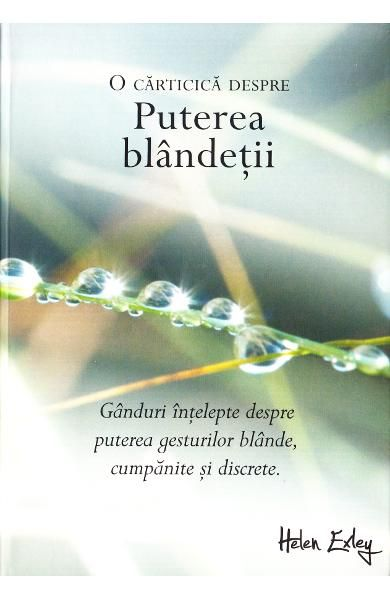 PUTEREA BLANDETII