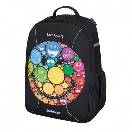 Rucsac Be.Bag Airgo,Smiley,echipat