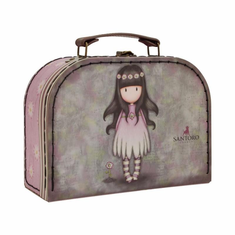 Cutie tip valiza,20x15x8cm,Pops a Daisy