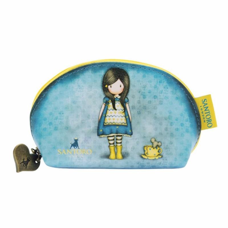 Geanta cosmetice 12x9cm,Little Friend