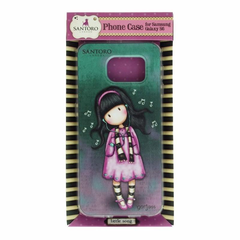 Carcasa Samsung Galaxy S6,Little Song