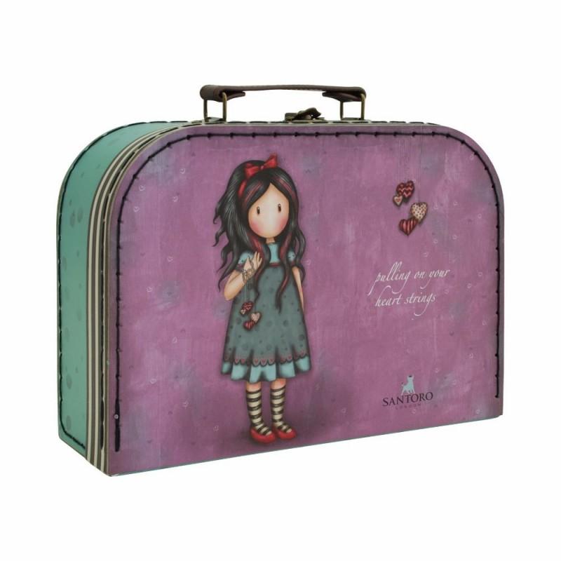 Cutie tip valiza,26x18x9cm,Wulling on You
