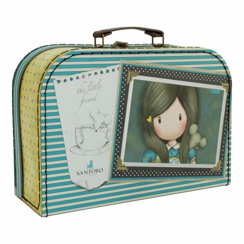 Cutie tip valiza,29x20x9cm,Rittle Friend
