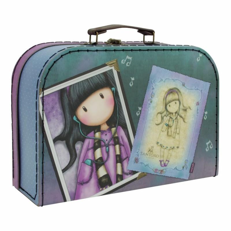 Cutie tip valiza,29x20x9cm,Rittle Song