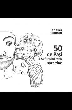 50 DE PASI AI SUFLETULUI MEU SPRE TINE
