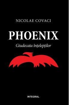 PHOENIX, VOL 2. GIUDECATA INTELEPTILOR
