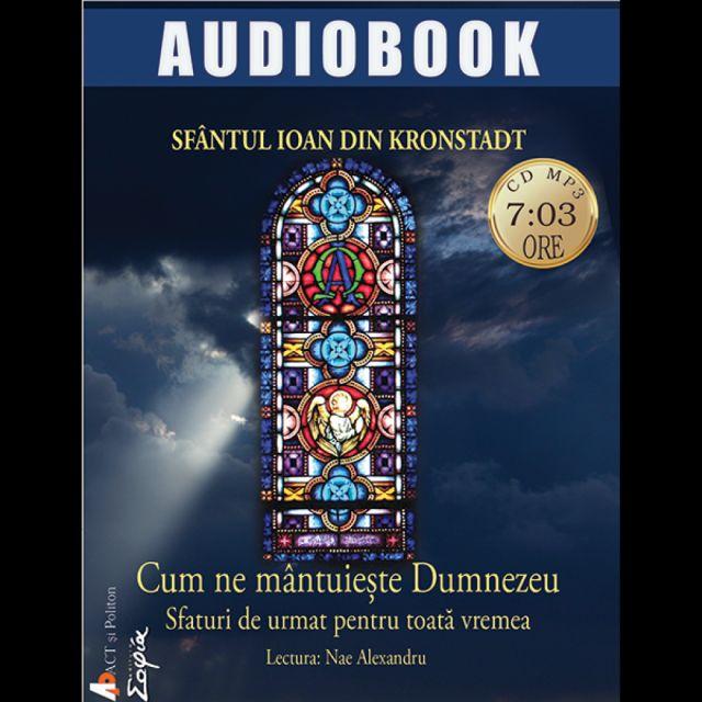 CD CUM NE MANTUIESTE DUMNEZEU