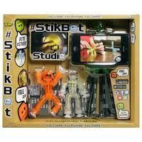 Stikbot,robot,2buc/set