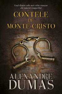 PACHET CONTELE DE MONTE-CRISTO (4 VOL)