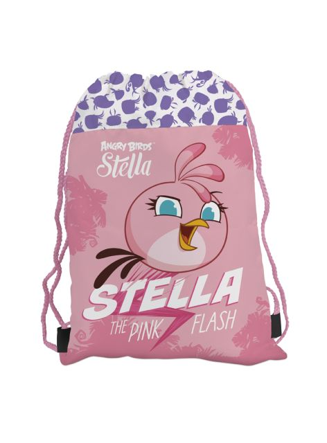 Sac sport,Angry Birds Stella