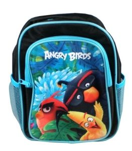 Rucsac gradinita,Angry Birds