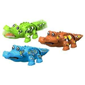 Digifriends,Crocodil interactiv