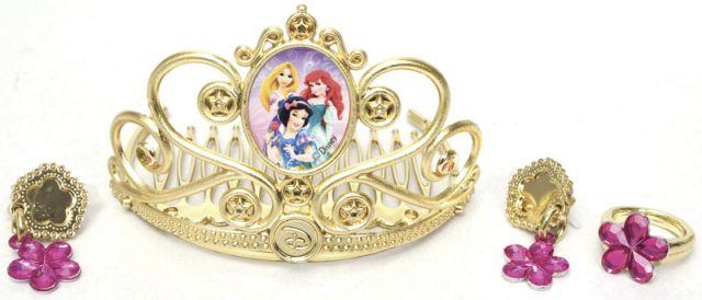 Set accesorii,Princess
