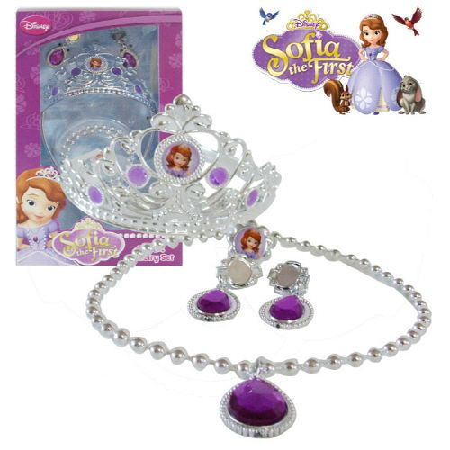 Set diadema si bijuterii,Sofia Intai