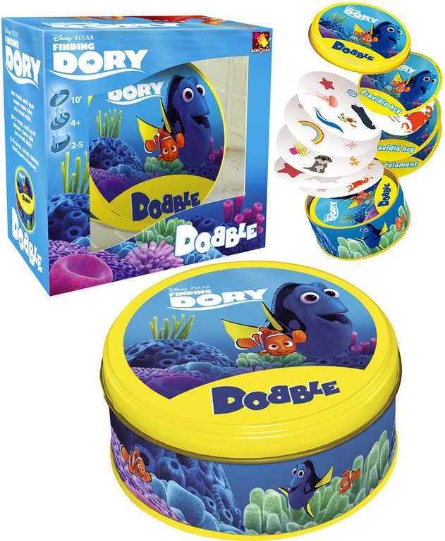 Joc Dobble,Dory